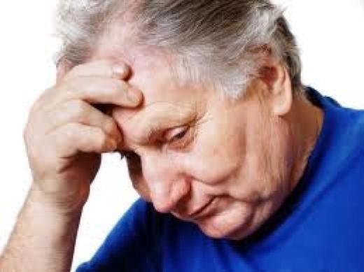 Простатит - не болезнь, а проявление старения организма