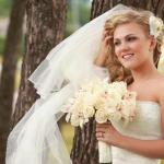 Диета: чем питаться невесте до и во время свадьбы
