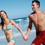 Каких мест стоит остерегаться на пляже