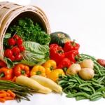 Как овощи помогают избавиться от жира на животе