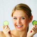 Как похудеть на нестрогой огуречной диете