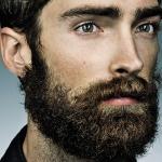 Пять преимуществ бороды