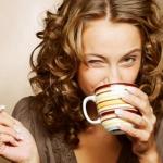 У кофеманов прекрасная фигура?