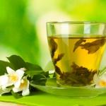 Виды чая, помогающие избавиться от лишних килограммов