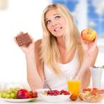 Как одолеть ощущение усталости на фоне диеты?