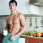 Как питаться мужчине, чтобы сохранить здоровье