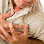 Как уберечь от жары больное сердце
