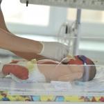 Планируется реконструкция Киевского центра охраны материнства