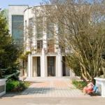 Санаторий «Одесса»: прекрасных отдых, эффективное лечение