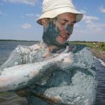 Объединенный санаторий «Евпатория»: лечитесь морем, солнцем, грязями