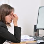 Что делать, чтобы улучшить зрение в офисе