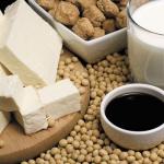 Соевые продукты не рекомендованы пожилым людям