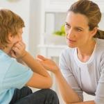 Не кричите на ребенка: психологи это запрещают