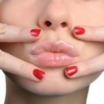 Герпес на губе: почему появляется и как лечить