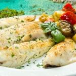 Врачи рекомендуют во время беременности есть морскую рыбу