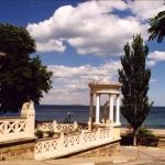 Санаторий «Восход», Феодосия: лечение морем и минеральной водой