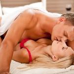 Доказано: оргазм лечит мигрень