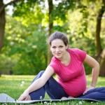 Физические упражнения лечат депрессию беременных