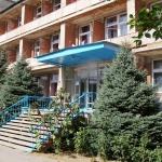 Санаторий «Кирилловка»: оздоровление на Азовском море