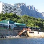 Санаторий «Форос»: элитный отдых по доступным ценам