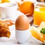 Если хотите похудеть, регулярно полноценно завтракайте