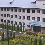 Санаторий «Збруч», Гусятин: место, где лечат урологию