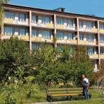 Медцентр «Миргород»: профессиональное лечение органов пищеварения