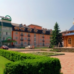 Санаторий «Женева», Трускавец: лечение гастроэнтерологии в комфортных условиях