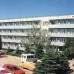 Пансионат с лечением «Крымское Приазовье», Щелкино: вылечить желудок