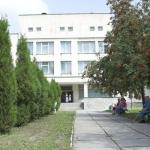 Санаторий «Великий Луг», Запорожье: лечение органов пищеварения в рекреационной зоне