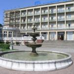 Санаторий «Мраморный дворец», Моршин: лечение желудочных проблем
