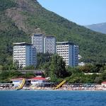 Санаторий «Крым», Партенит: гастроэнтерологическое лечение и оздоровление