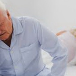 Если пенсионер плохо спит