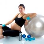 Беременность и фитнес - udoktora.net