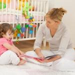 Изучение языка в материнской утробе: мнение ученых