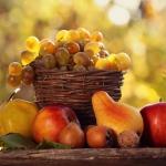 Как правильно питаться осенью: советы диетологов