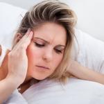 Нарушение сна: опасайтесь рака