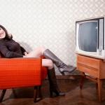 Не смотрите перед сном телевизор – это вредно