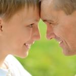 У отца–трудоголика сын растет проблемным ребенком