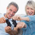 Спасение от старческого слабоумия: гоночные видеоигры