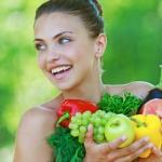 Веганская диета: как снизить вес без сокращения калорий
