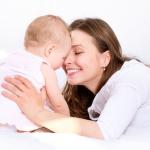 Новорожденный: сколько не доспят родители