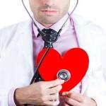 Атеросклероз поражает мужчин в 2 раза чаще