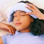 Как проявляется у ребенка скарлатина