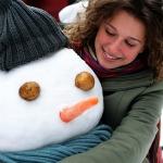 Советы, как не поправиться зимой