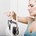 Ваш вес:  худеющему на заметку