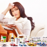 Жаропонижающие препараты: опасности