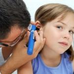 Ушные инфекции: симптомы, лечение, профилактика
