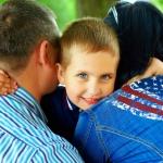 Усыновление: поедут ли украинские сироты за границу
