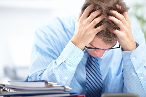 Как стресс влияет на обоняние: ученые